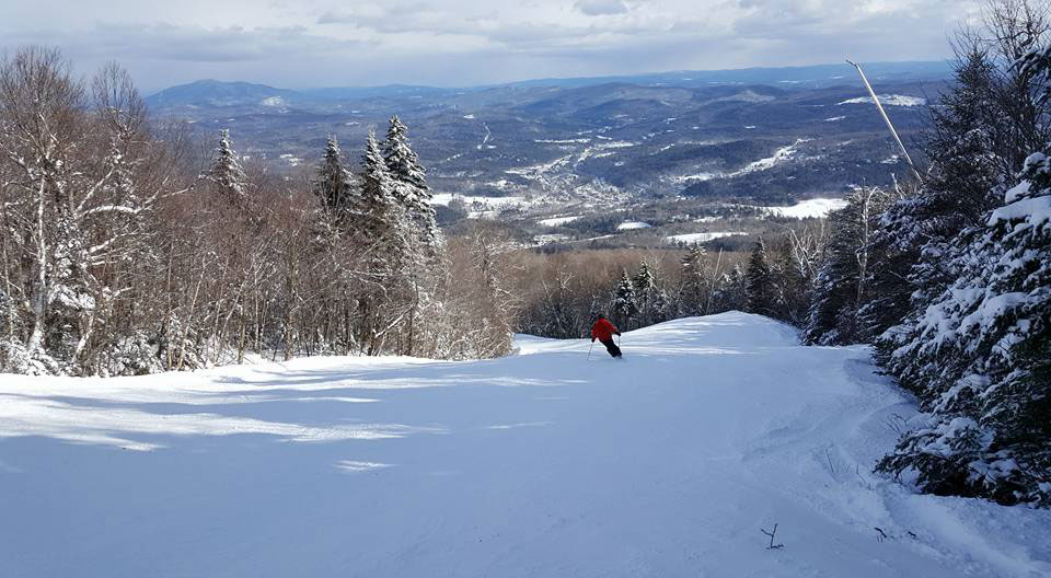 Snow is Coming to Okemo Mountain: 2019 Update