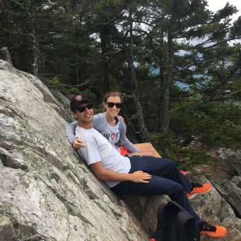 Hiking-White-Rocks-near-Okemo-Mountain-VT